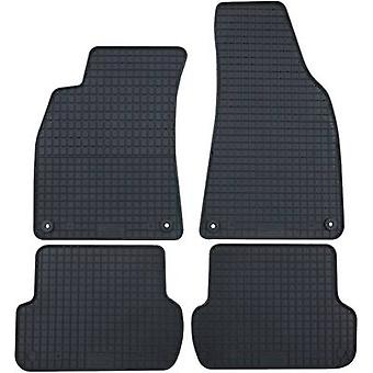 Car floor mat (specific car make) BMW 2er Coupe, BMW 1er, BMW X1 Compound styrene nitrile an