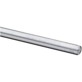 Circolare in alluminio (Ø x L) 30 x 200 mm 1/PC