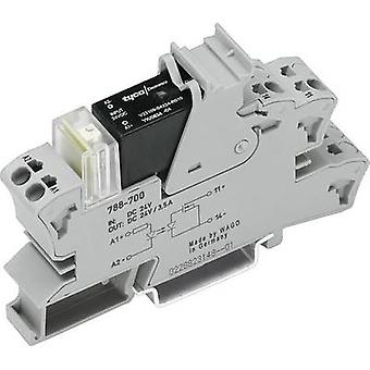 WAGO 788-700 Plug Base With Solid-State Relay