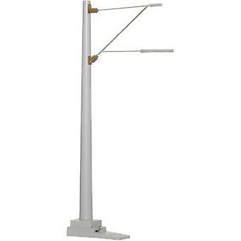 H0 Concrete mast DB Universal Viessmann 4118 1 pc(s)