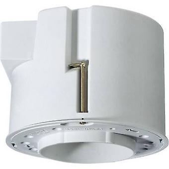 Kaiser Elektro 621055 Flush mount light socket Windproof, Halogen-free (Ø x D) 120 mm x 90 mm