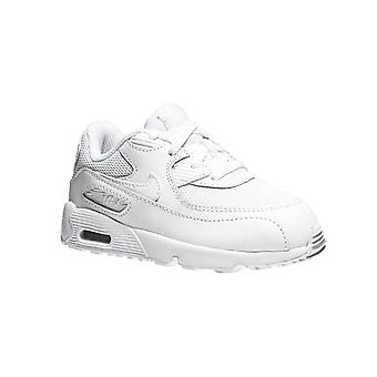 NIKE Air Max 90 kids sneaker sneakers white
