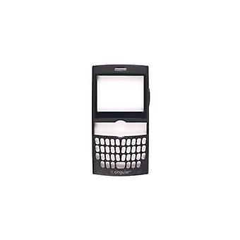OEM Samsung i607 Blackjack Ersatz Frontblende (schwarz)