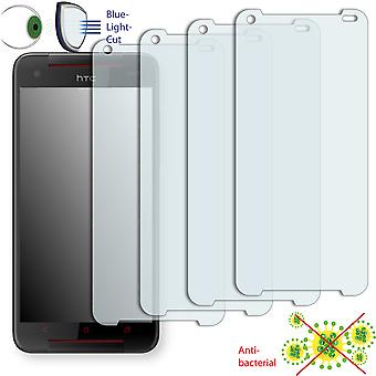 HTC Butterfly S screen protector - Disagu ClearScreen protector