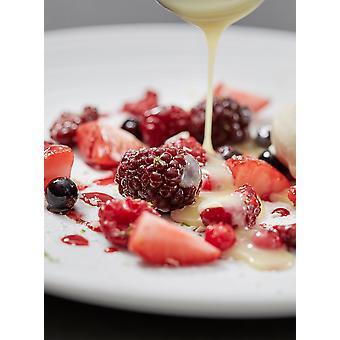 Country Range Frozen Summer Berry Fruit Mix