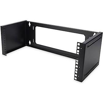 Digitus DN-19 PB-4U-SW 19 rack (l x H x p) 485 x 183 x 225 mm 4 U noir (RAL 9005)