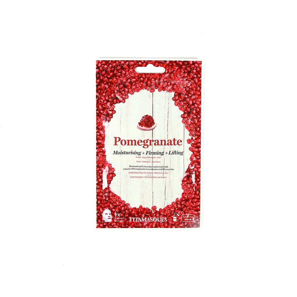 Vitamasques Vitamasques Pomegranate1 PcMoisturisingFirming Vitamasques Lifting Lifting Pomegranate1 Pomegranate1 PcMoisturisingFirming Vitamasques Lifting PcMoisturisingFirming FKJ3ulcT1