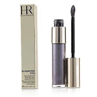 Helena Rubinstein verlichting ogen vloeibare oogschaduw - # 06 naakt Navy Grey - 6ml/0.2 oz