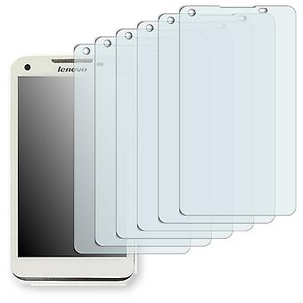 Lenovo IdeaPhone S880 display protector - Golebo crystal clear protection film