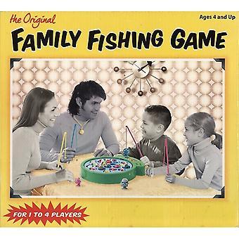 Familie fiske spillet (21 Pc)