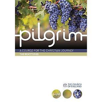 Pilgrim by Steven Croft - Stephen Cottrell - Paula Gooder - Robert At