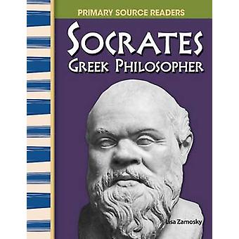 Socrates - Greek Philosopher by Lisa Zamosky - 9780743904353 Book
