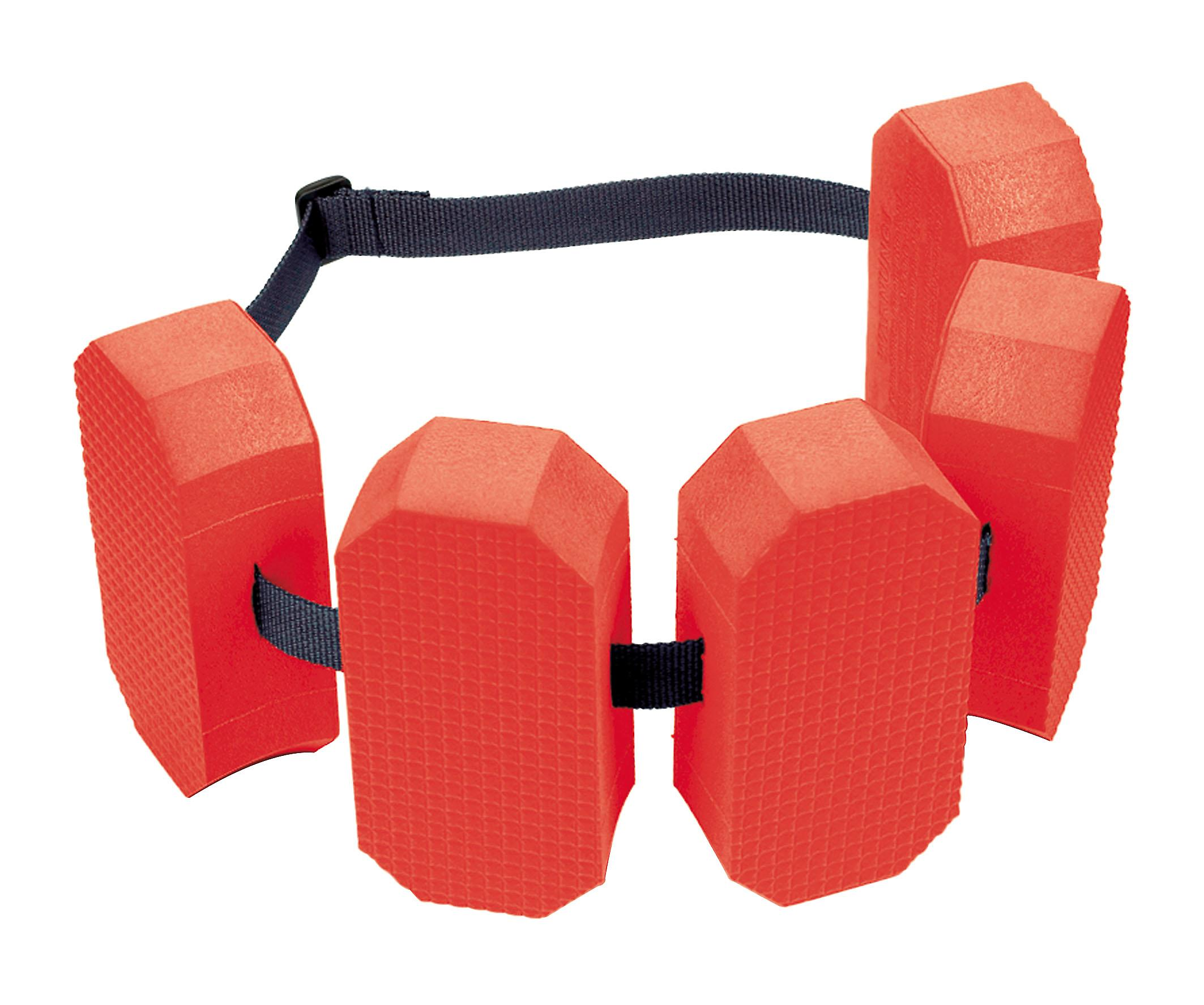BECO Swimming Belt 2-6 years - Red