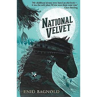 National Velvet by Enid Bagnold - 9781405287500 Book