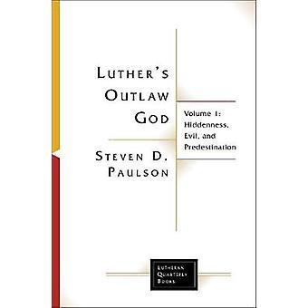 المجرم الله-المجلد 1--هيدينيس لوثر--الشر-والاقدار