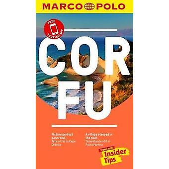 Corfu Marco Polo Pocket Guide by Marco Polo Travel Publishing - 97838