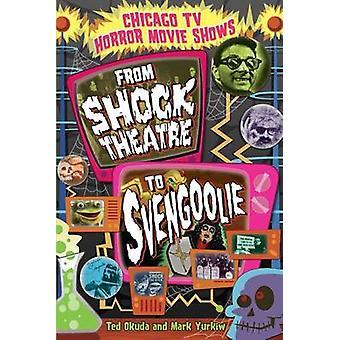 Chicago TV skräckfilm visar - från chock teater till Jerry av Te