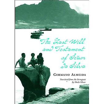 The Last Will and Testament of Senor Da Silva (New Directions Paperbook)