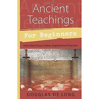 Ancient Teachings for Beginners (For Beginners (Llewellyn's))