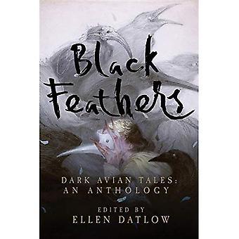 Noir à plumes - Dark Tales aviaire - une anthologie