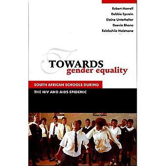Op weg naar gendergelijkheid: Zuid-Afrikaanse scholen tijdens de HIV / AIDS-epidemie