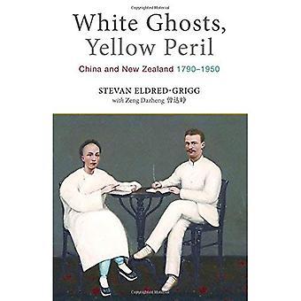 WHITE GHOTS YELLOW PERIL