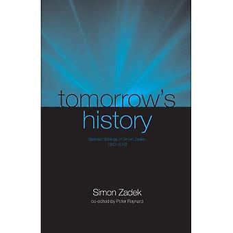 Tomorrow's History: Selected Writings of Simon Zadek 1993-2003
