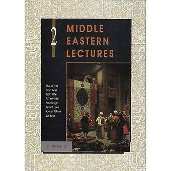 Mellanöstern föreläsningar
