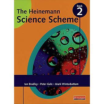 Heinemann videnskab ordningen elev bog 2 af Mark Winterbottom & Peter Gale & Ian Bradley