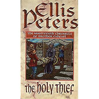 The Holy Thief (Cadfael Chronicles)