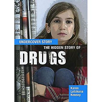 The Hidden Story of Drugs (Undercover Story)