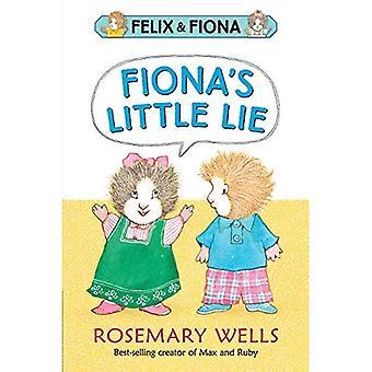 Petit mensonge Fiona