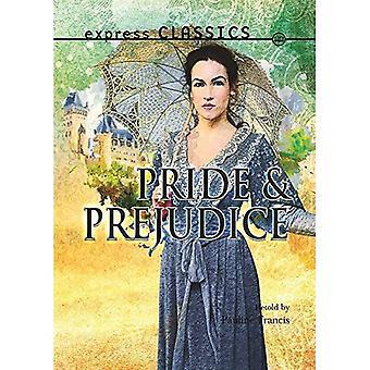 Pride and Prejudice (Express Classics)