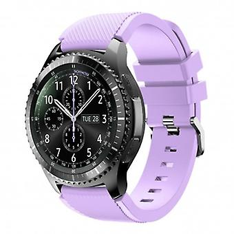 Sports armband Samsung Gear S3 Frontier-Classic (light purple)