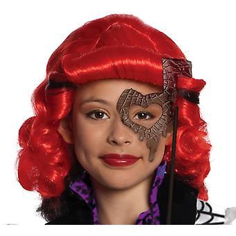 Mh Operetta Wig For Children