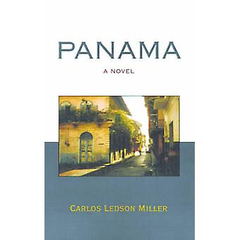Panama by Miller & Carlos Ledson