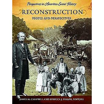 Reconstruction People and Perspectives by Campbell & James
