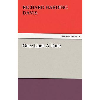 Once Upon a Time by Davis & Richard Harding