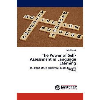 Kraften i SelfAssessment i sprogindlæring ved Sadek & Nehal