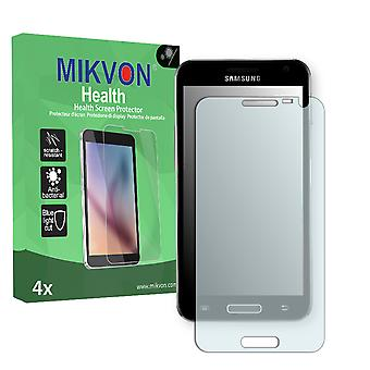 Samsung SGH-i757M Screen Protector - Mikvon Health (Retail Package with accessories)