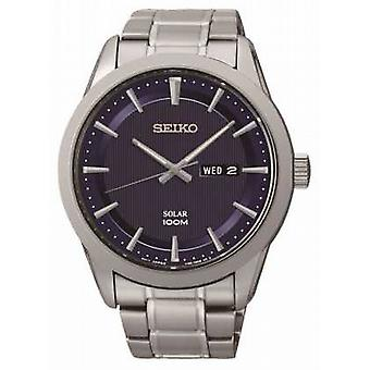 Reloj Seiko Solar Powered SNE361P1