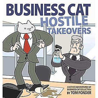 Business Cat: vijandige overnames