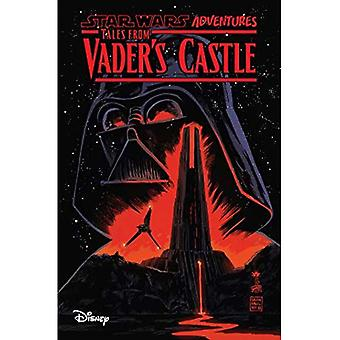 Star Wars Adventures: Tales� from Vader's Castle (Star Wars Adventures)