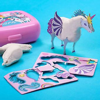 Putty in My Pocket - Make your own Unicorn