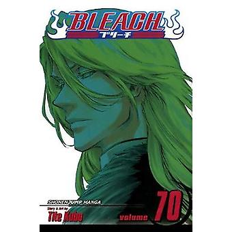 Bleach - Volume 70 by Tite Kubo - 9780606402989 Book