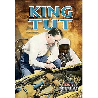 King Tut by Natalie Hyde - 9780778711810 Book