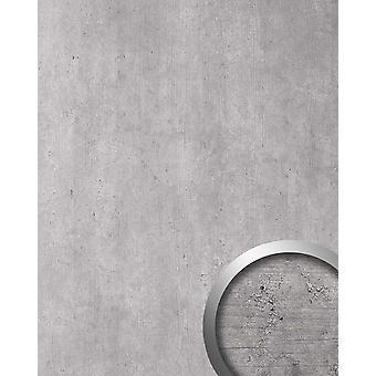Wall panel WallFace 19563-NA