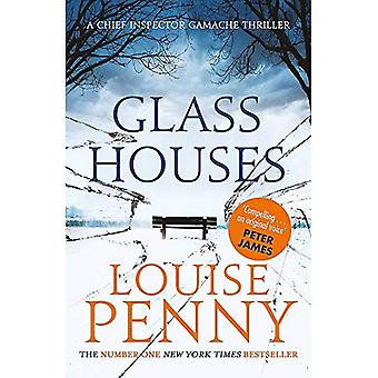 Glass Houses (Chief Inspector Gamache)