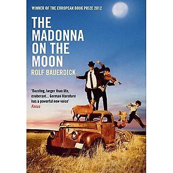 De Madonna op de maan
