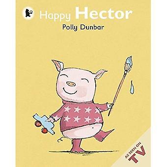 Hector heureux